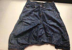 Lässige Jeans-Haremshose von Redial Luxury
