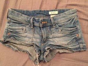 Lässige jeans Short für den Sommer !