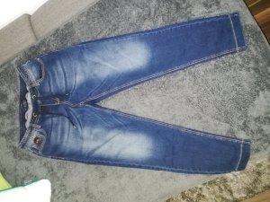 Lässige Jeans von Rockgewitter im Baggy Style Gr. 29 - Neu!