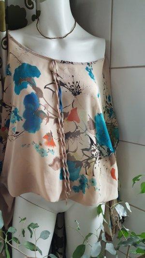 Lässige Kimono Bluse