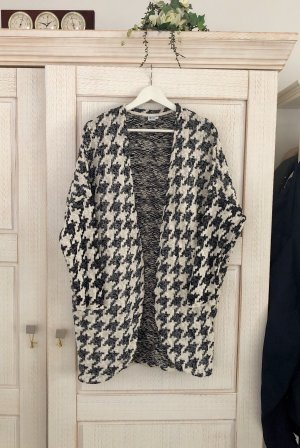 Saint Tropez Knitted Coat multicolored