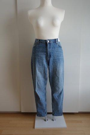 Lässige Mom-Jeans