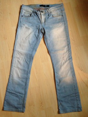 Lässige Only Jeans / Used Look