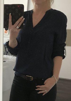 Lässige Shirtbluse Hemd Bluse im Boho Style v Esprit