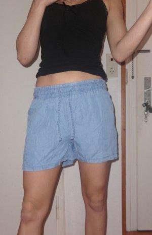 lässige Shorts in Jeansoptik