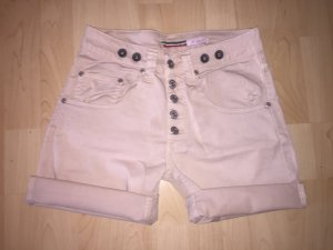 Lässige Shorts von Please in Beige