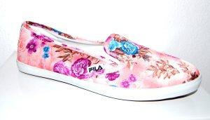 Lässige Slipper - Sneaker - von Fila Gr. 40
