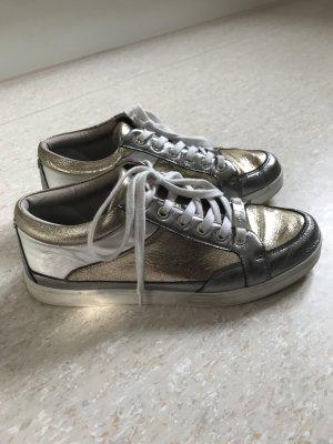 Carvela Sneakers met veters veelkleurig
