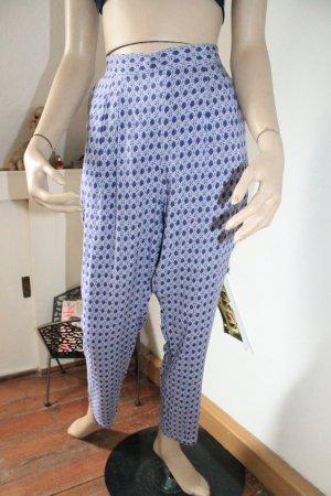 lässige Sommerhose * tolles Muster * Größe M * einmal getragen * neuwertiger Zustand *
