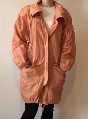 Lässige, vintage oversized Jacke/ Mantel