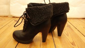 Winter Booties black others