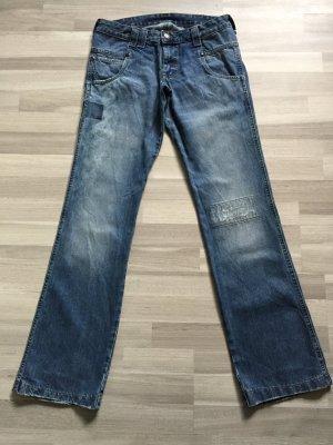Lässige Wrangler Jeans - Größe 28/34