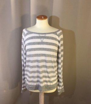 Authentic Sweatshirt veelkleurig Katoen