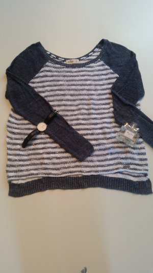 Lässiger Hollister-Pullover