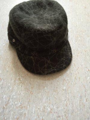 Lässiger Hut von Mayser in Größe S, Schirmmütze