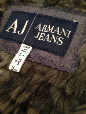 Lässiger Mantel von Armani