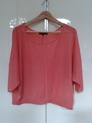 Lässiger Oversize-Pullover