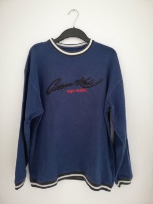 Aem Kei NYC Crewneck Sweater multicolored