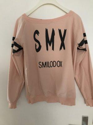 Lässiger Pullover Größe M