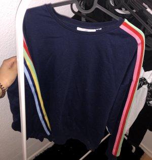 H&M Fleece Jumper multicolored