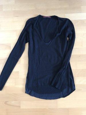 Lässiger Pullover von Comptoir des Cotonniers mit Seiden-Unterhemd