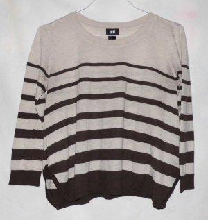 Lässiger Pullover von H&M