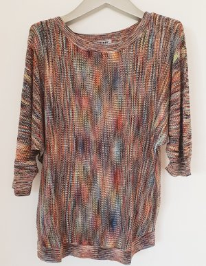DKNY Oversized Sweater multicolored