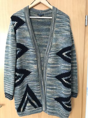 Topshop Knitted Cardigan multicolored
