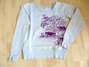 lässiger Sweater, Top-Zustand 36/38
