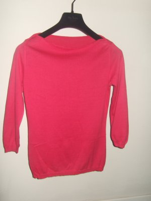 S.Marlon Knitted Top pink