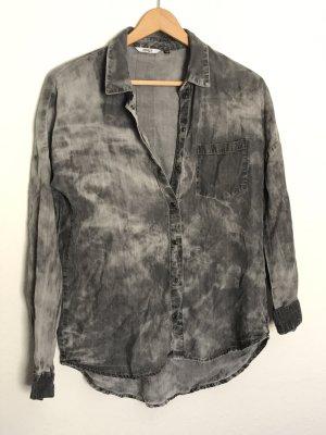 Only Long Sleeve Shirt light grey-grey