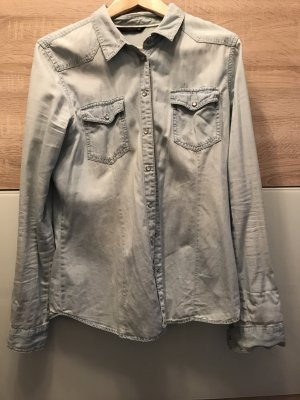 Lässiges Jeans Hemd von only
