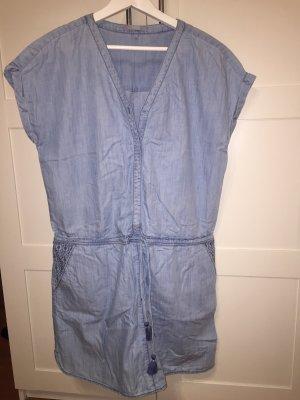 Lässiges Kleid Jeans