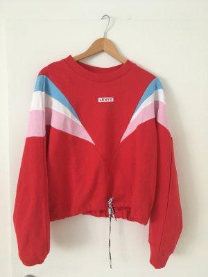 Lässiges Levi's Sweatshirt