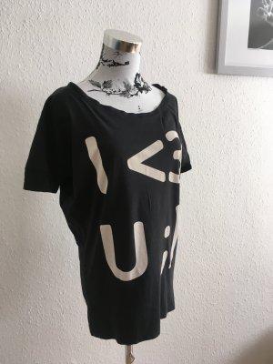 Lässiges Printshirt Oversize