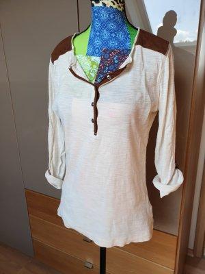 Lauren Jeans Co. Ralph Lauren Polo shirt veelkleurig Katoen