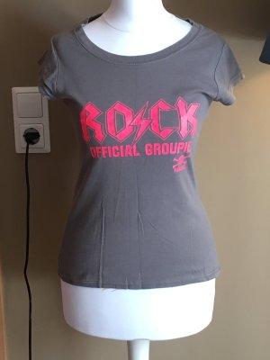 Lässiges Shirt in Größe M