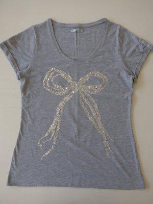 Lässiges Shirt mit Pailletten von Makalena Lei (über Conleys)