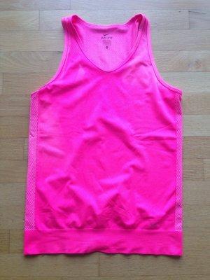 Nike Haut rose