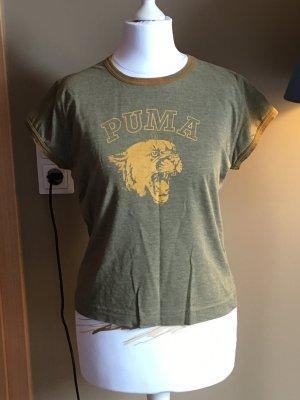 Lässiges Shirt von Puma