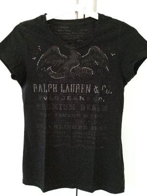 Lässiges Shirt von Ralph Lauren