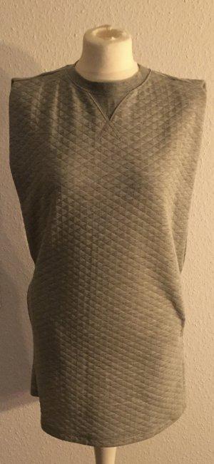 Lässiges Skates Kleid mit gesteppten Obermaterial