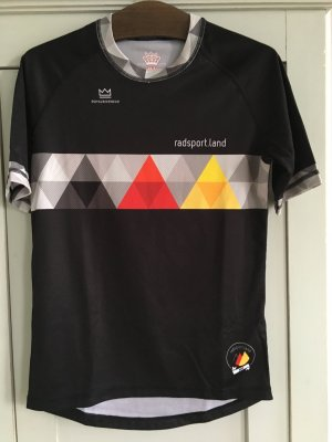 Sports Shirt multicolored polyester