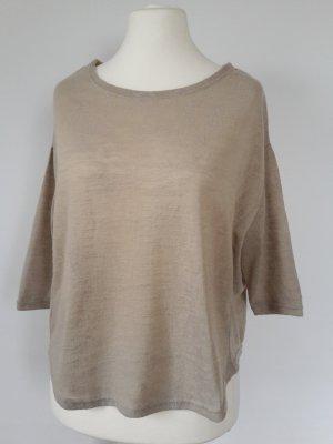 Lässiges Strick Shirt von Apricot