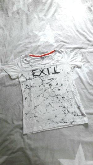 Lässiges T-Shirt von KOOKAÏ