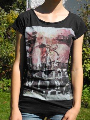 Lagen-T-Shirt von QS by s.Oliver - neu!