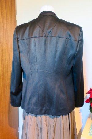 Lagerfeld Blazer court noir