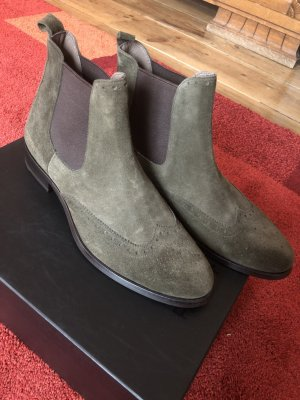 Lagerfeld Chelsea Boots multicolored