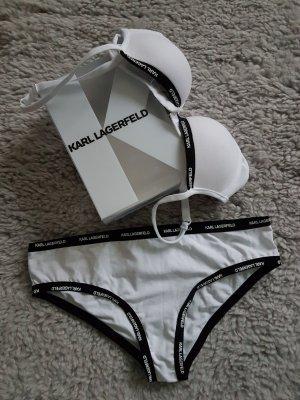Lagerfeld Set