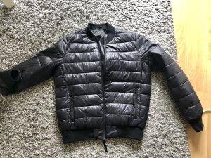 Karl Lagerfeld Bomber Jacket black